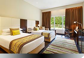 The Gateway Hotel Ambad, Nashik
